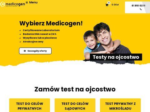 Medicogen