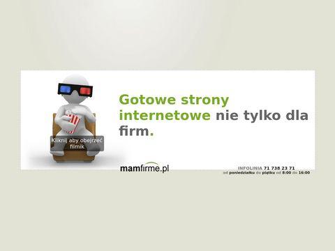 Odzież - ratownictwo medyczne- medmar.mamfirme.pl