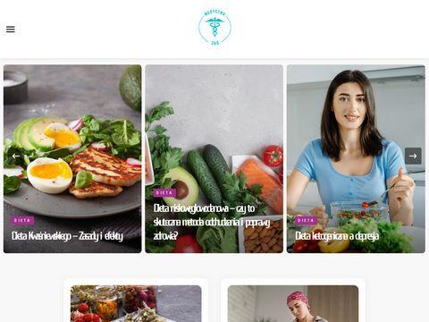 Serwis medycyna360.pl