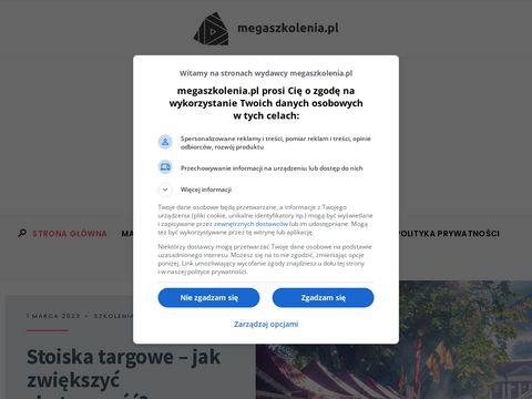 Megaszkolenia.pl