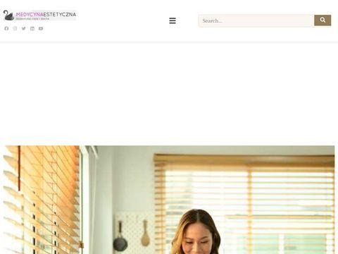 Mestetyczna.pl – bądź w harmonii z Twoim ciałem