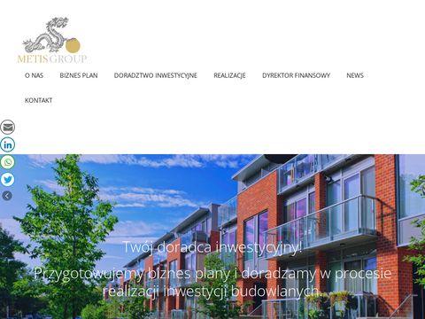 METIS GROUP konsulting