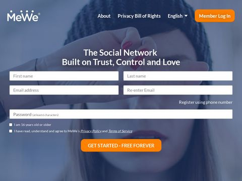 MeWe | We Love Innovations | Szkolenia, Coaching, Consulting