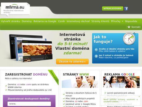 Tworzenie prostych stron www