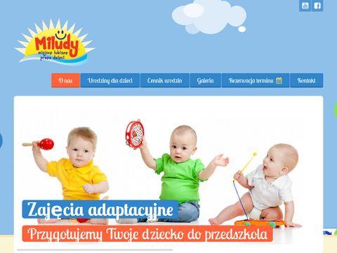 Organizacja urodzin dla dzieci Wroc艂aw