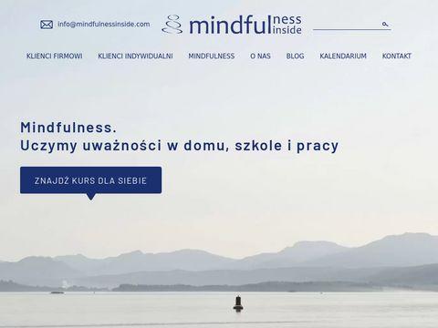 Mindfulness Inside