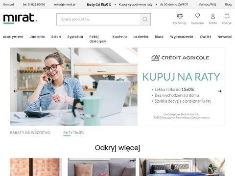 Mirat.pl - pewne zakupy w internecie