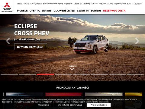 Mitsubishi Gliwice