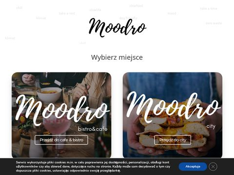 Katowice kawiarnie restauracje - moodro.pl