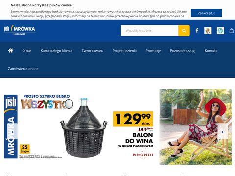 Docieplenia Lubliniec