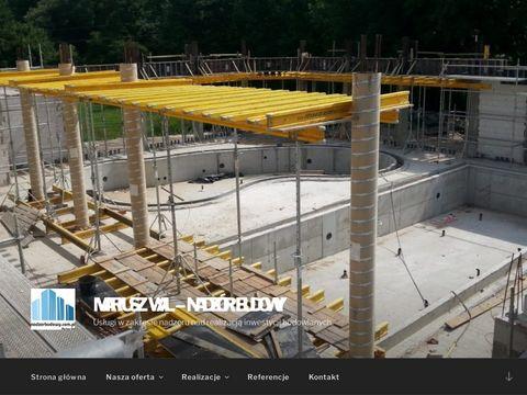 Nadzór budowy Lublin