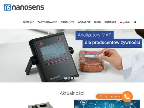 Analiza biogazu