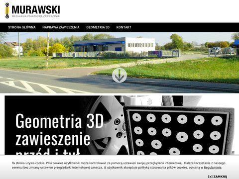 Geometria kół Warszawa - naprawa-zawieszenia.pl