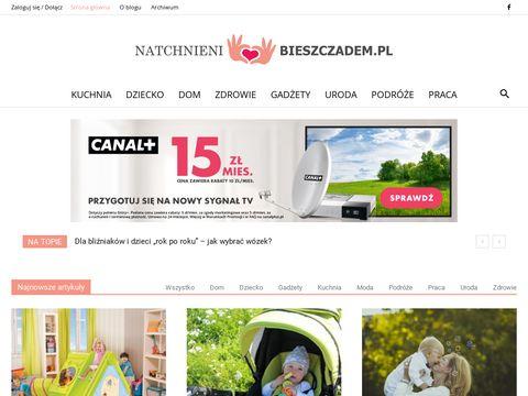 Natchnieni-bieszczadem.pl