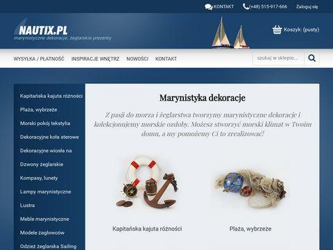 Www.nautix.pl