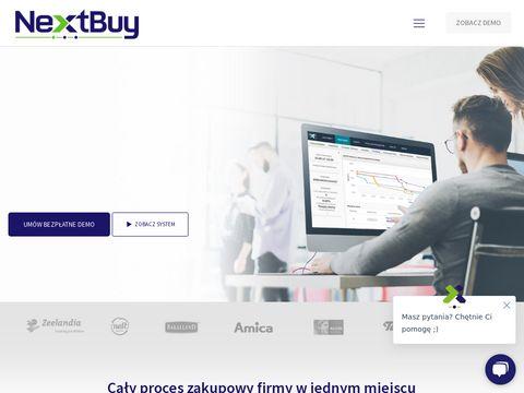 Platforma handlowa - nextbuy24.com
