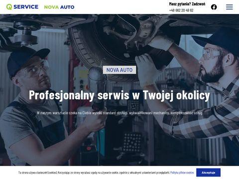 Mechanik Białystok