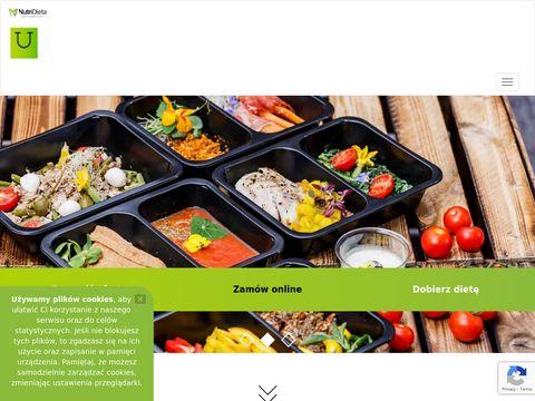 Catering dietetyczny Nutridieta.pl