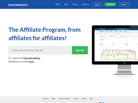 NutriProfits.com - program afiliacyjny