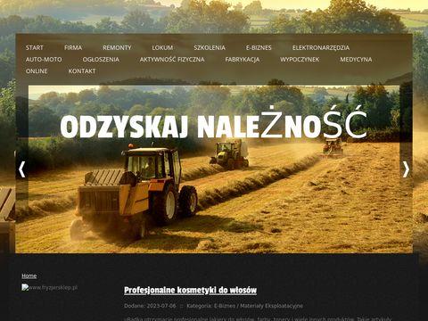 Windykacja Wrocław - OdzyskajNależność.pl