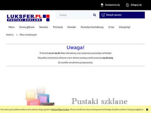Okna PCV i drewniane Warszawa ASTRA okienko.com.pl