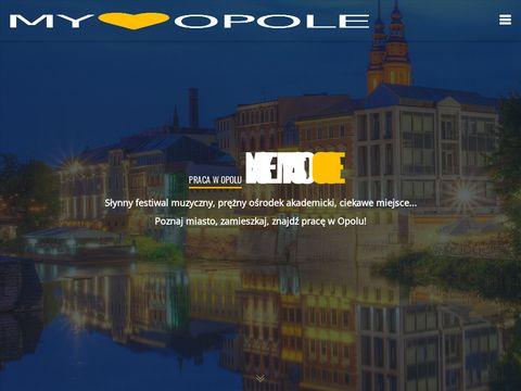 Praca Opole