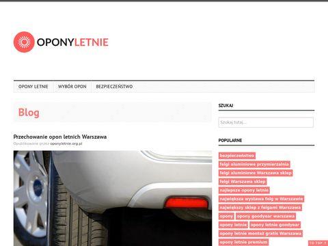 Oponyletnie.org.pl