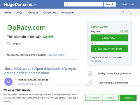 PrzeglÄ…daj oferty pracy - opracy.com