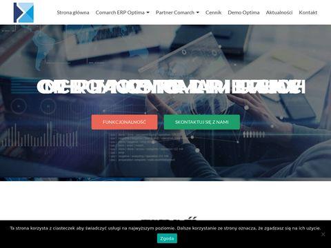 Oprogramowanie ksi臋gowe dla firm