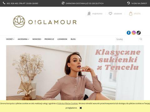 OrienteGlamour.pl - kosmetyczka damska
