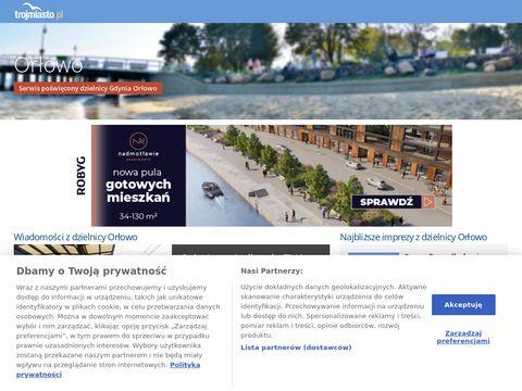 Lokalny serwis o Gdyni Orłowie