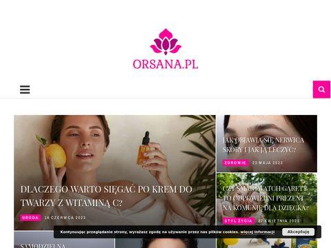 Orsana - modnie i wygodnie