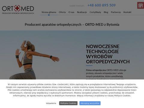 Www.orto-med.bytom.pl