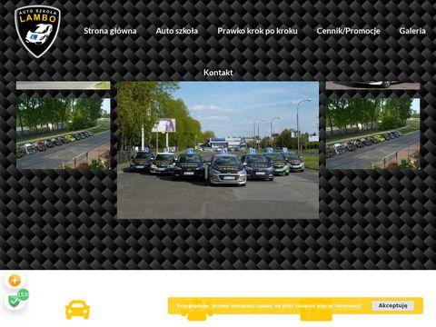 Osk-lambo.com