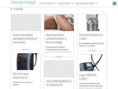 Www.otosport.pl Sklep sportowy