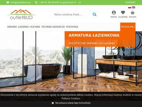 Outletbud.eu - Materia艂y budowlane