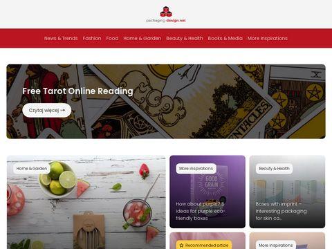 Zdrowie i uroda - packaging-design.net