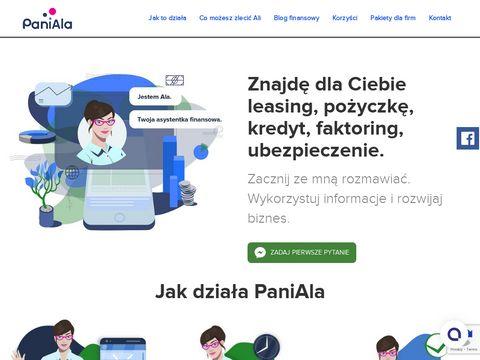 Pani Ala - paniala.pl