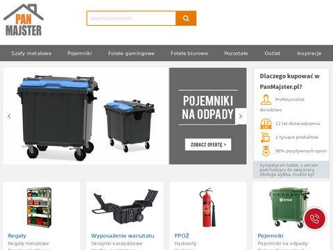 Podgrzewacze wody PanMajster.pl