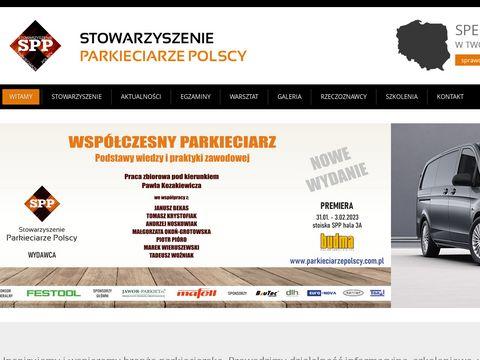 Parkieciarze Polscy