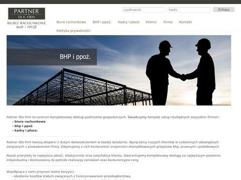 Partner-dla-firm.pl