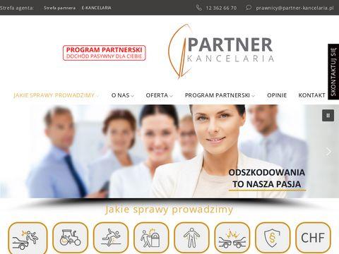 Partner Kancelaria Prawna