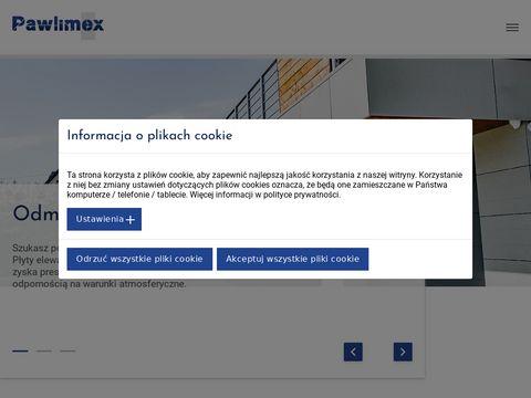 Piaskowiec - kopalnia i producent piaskowca - Pawlimex
