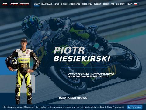 Motocyklowe mistrzostwa europy - pbk74.com