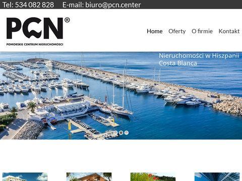 PCN sprzedaż obiektów przemysłowych trójmiasto
