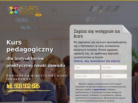 Pedagogiczny.edu.pl