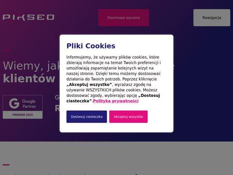Pozycjonowanie Bydgoszcz