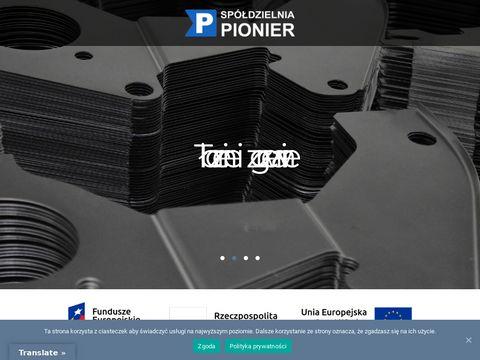 Producent form wtryskowych, obróbka plastyczna stali nierdzewnej