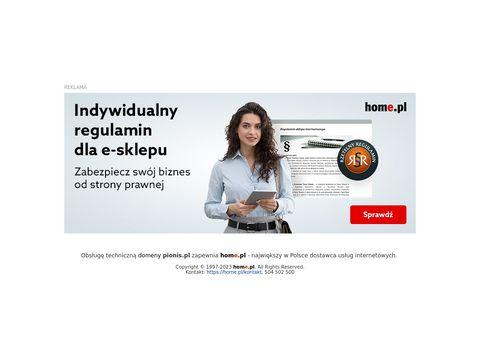 PIONIS rekuperatory Wrocław