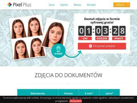 Zdjęcia do dokumentów za 9,99 zł w Krakowie - dowód, paszport, legitymacja
